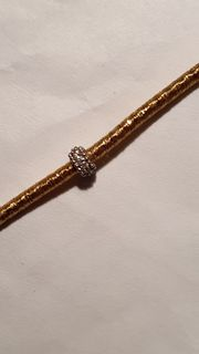 Armband von Pierre Milano verloren