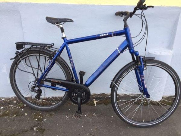 Triumph Rh 60 Herrrenrad Fahrrad