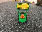 LEGO duplo Kehrmaschine gebraucht