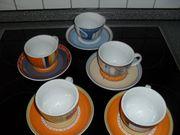 cappuccino Sammeltassen