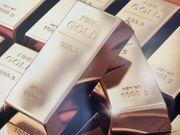 Kapitalanlage Gold 8 Geld anlegen