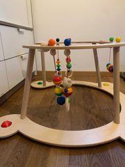 Spielbogen von Hess aus Holz