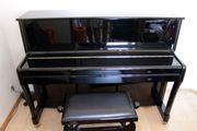 Klavier Fabrikat A Hofberg Modell