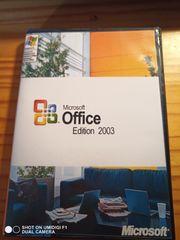 Microsoft Office Edition 2003