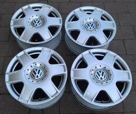 Sonstige Reifen - 16 VW Volkswagen Golf 4