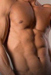 Massage und Körperbehandlungen für Männer