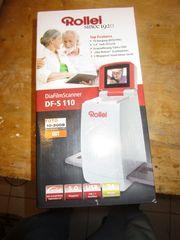 Rollei Dia FilmscannerDF-S 110