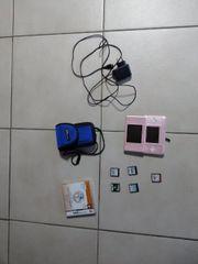 Nintendo DS mit 5 Spiele