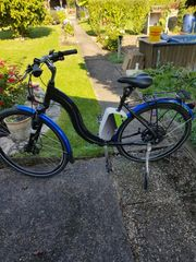 E-Bike als Ersatzteilspender oder zum