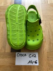 Crocs Aqua C12 29-30