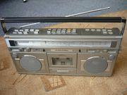 Grundig Stereo Radio-Cassettenrecoder