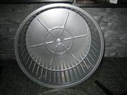Laufrad Alu Metall 37 cm