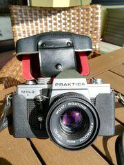 Kamera Praktica MTL 3