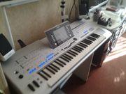 Yamaha Keyboard Tyros 4