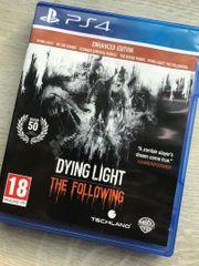 verkaufe das spiel Dying Light