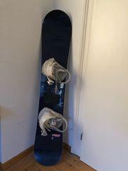 Head Jugend- Snowboard mit Bindung