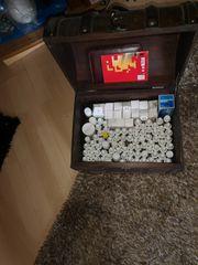 Homöopathischer Koffer mit 111 Mittel