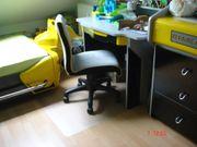 sehr schönes Motorrad Kinderzimmer 7teilig