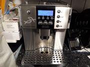 Kaffeevollautomat Delonghi Primadonna leicht defekt