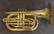 Weite Yamaha Basstrompete in Bb