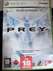 PREY ACTION SHOOTER XBOX 360