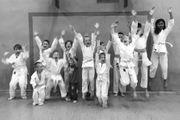 Karate Kindertraining ab 6 Jahren