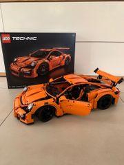 Lego Technic Porsche