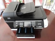 HP OfficeJet 8500 Wireless 909g