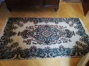 Teppich Schurwolle