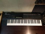 Yamaha DX7 ii FD Synthesizer
