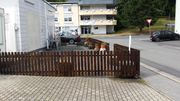 Kronach TOP LAGE - IMBISS Standplatz