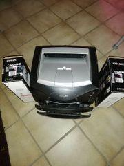Lexmark E330 Laser-Drucker