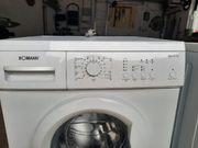 Booman Waschmaschine