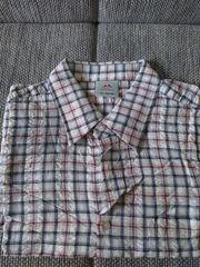 Herrenhemde mit kurzen Ärmen NEUE