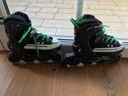 Inline Skates verstellbar Gr 33-36
