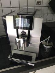 Jura Z8 Kaffee-Vollautomat