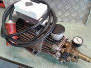Hochdruckreiniger inkl Hochdruckschlauch und Waschlanze