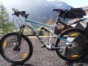 Mountainbike Contessa WIE NEU