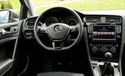 VW Golf VII Sky