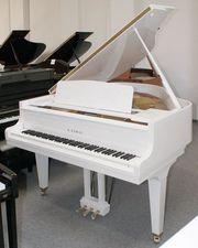 Klavier Flügel Kawai GE-30 weiß