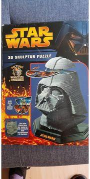Star Wars 3d Puzzle