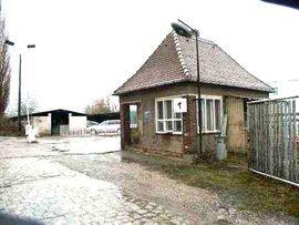 2.660 m2 Autoplatz / Gewerbegrundstück im Gewerbegebiet in Coswig