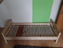 Kinder-/Jugendzimmer - PAIDI Bett - Fleximo Linie