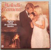 Internationale Stars - 3 Vinyl-LPs in