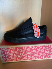 VANS OLD BLACK SKOOL VN