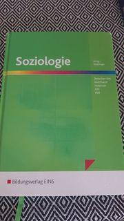 Soziologie Buch Bildungsverlag EINS