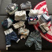 Kleidungspaket Baby