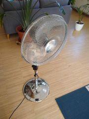 Ventilator Standventilator schwenkend mehrere Funktionen
