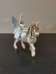 Bayala Schleich Pferde und Figuren