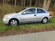 Opel Astra 1 6 75PS